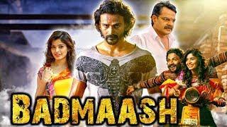 Badmaash (2018) New Released Full Hindi Dubbed Movie | Dhananjay, Sanchita Shetty, Achyuth Kumar