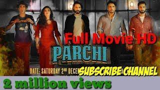 Parchi 2018 l Full Movie l Pakistani Latest movie HD l Chaudhary DubeSmash and Reactions