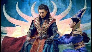 Chinese New FANTASY ADVENTURE Films - Best Martial Arts Action Movie