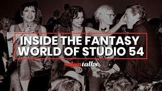 Studio 54: Film goes inside the 1970s fantasy world of sex, drugs and glamour