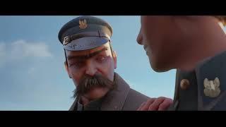 Animated Polish history movie - regaining Independence