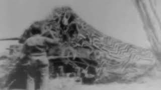 WAR DEPT FILM BULLETIN 148 CAMOUFLAGE IN COMBAT 1945 - HISTORICAL