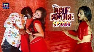 Madhu Reddiboyina Dirty Picture Spoof Comedy Scene | Telugu Movie Comedy Scenes | TFC Comedy Time