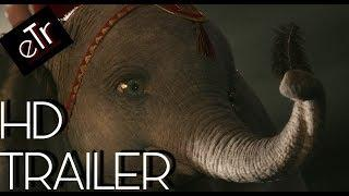 DUMBO Fantasy Film Official Trailer#2 HD (2019) / e-Trailers