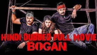 Bogan - Hindi Dubbed Full Movie | Jayam Ravi | Arvind Swamy | Hansika Motwani
