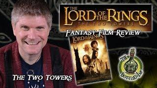 'The Lord of the Rings: Part 2: The Two Towers' - Fantasy Film Review