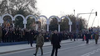Romania's Great Union Centennial / Centenarul Marii Uniri (Alba Iulia 2018)