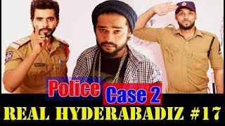 Real Hyderabadi #17 | Police Case 2 | Best Hyderabadi Comedy Video | DJ Adnan Hyd | Abdul Razzak