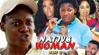 NATIVE WOMAN PART 2 - Best Of Mercy Johnson New Movie 2019 Full HD (Nollywoodpicturestv)