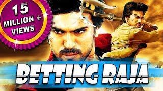Betting Raja (Racha) Hindi Dubbed Full Movie   Ram Charan, Tamannaah Bhatia, Mukesh Rishi