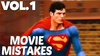 Biggest Superman 2 Movie Mistakes You Missed | Superman 2 Goofs & Fails
