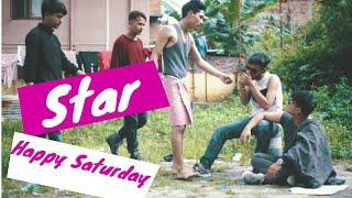 Star | Happy Saturday | Episode 10 | Nepali Comedy Video | Short Movie August 2018 | Colleges Nepal