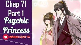 Psychic Princess chapter 71 Part 1 Manga US