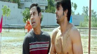 Best of Binnu Dhillon Comedy Scenes | WaqarAliT |