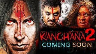 Akshay Kumar's KANCHANA 2 Coming Soon | Horror Comedy Film