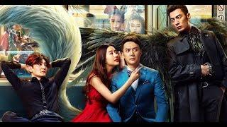 [Ind⭕Sub] Film Fantasy Romantis China Terbaik 2018 Indonesia Subtitle & English Subtitle