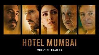 HOTEL MUMBAI | Official US Trailer