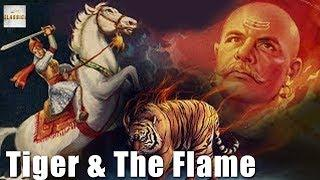 Tiger & The Flame (1956) | English Historic Movie | Sohrab Modi, Mehtab, Kamal Kant