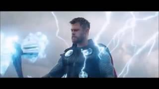 AVENGERS 4 ENDGAME Thanos Trailer NEW 2019 Marvel Superhero Movie HD