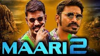 Maari 2 2018 South Indian Movies Dubbed In Hindi Full Movie | Dhanush, Amyra Dastur, Karthik