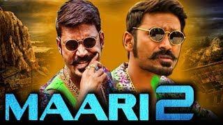 Maari 2 2018 South Indian Movies Dubbed In Hindi Full Movie | Dhanush, Amyra Dastur, Karthik