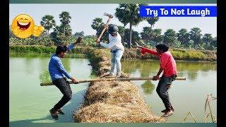 Must Watch Funny???? ????Comedy Videos 2019 / Funny Ki Vines / Ep - 5