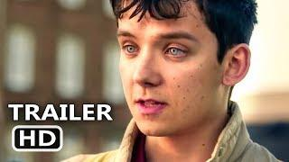 SEX EDUCATION Trailer (2019) Asa Butterfield, Comedy Movie