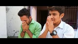 MARI JAANU . gujrati comedy short film