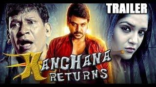 Kanchana Returns Shivalinga 2017 New Released Full Hindi Dubbed Movie  Raghava Lawrence