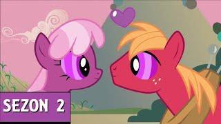 """Mikstura Miłości - My Little Pony - Sezon 2 - Odcinek 17 """"Dzień Serc i Podków"""""""