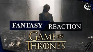 ❖ (GoT S08E05) TOHLE DAENERYS POSRALA! #TeamBALISTA | Fantasy Reaction: Game of Thrones by LUKAS IV.