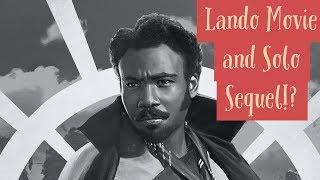 Lando Film and Solo Sequel: A Dorkside Fantasy