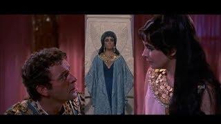 Cleopatra  1963 : A New Love (14/24)