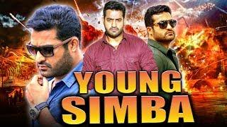 Young Simba (2018) Telugu Hindi Dubbed Full Movie | Jr NTR, Kajal Aggarwal, Prakash Raj