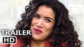 THE HOOK UP PLAN Official Trailer (2018) Netflix Comedy Series HD