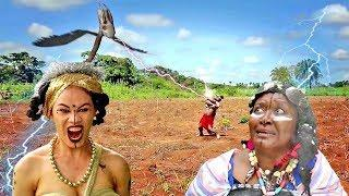 THE MOST SCARY MOVIE ON YOUTUBE EVER - 2018 Latest Nigerian Movies African Nollywood Full Movies