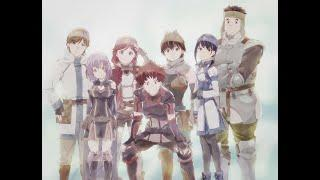 Grimgar of Fantasy and Ash Episode 7 Tagalog dubbed
