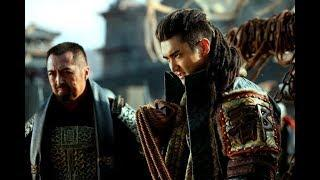 Chinese FANTASY ADVENTURE Movie - Best Martial Arts Action Movie [ Subtitles hd ]