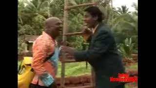"""Konkani Comedy, Agustino and Selvy from the movie """" SIR """""""
