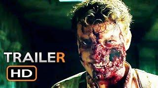OVERLORD Official Trailer (2018) JJ Abrams Horror Movie HD