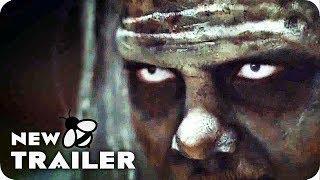 THE SCHOOL Trailer 2 (2018) Horror Movie