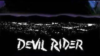 Devil Rider (Full Movie, Horror Western, Psycho, English, Full Film) *full free horror flicks*