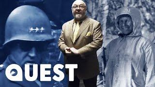 Learn More About These Fascinating Historical Figures | Combat Dealers