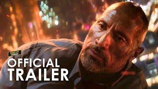 Skyscraper Trailer #3 : Skyscraper Official Trailer (2018) Dwayne Johnson, Action Movie HD 2018