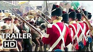 PETERLOO Official Trailer 2018 Mike Leigh Historic Drama Movie HD