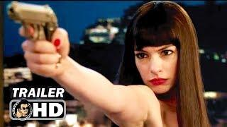 THE HUSTLE Trailer (2019) Anne Hathaway, Rebel Wilson Comedy Movie HD