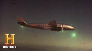 Project Blue Book: Declassified – The True Story of the Green Fireballs | History