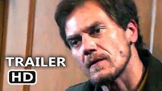 WHAT THEY HAD Official Trailer (2018) Michael Shannon, Hilary Swank Movie HD