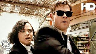 Mib International | 2019 Official Movie Trailer #Fantasy Film