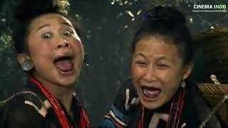 Film comedy thailand subtitle indonesia lucu (terjebak di pedalaman)